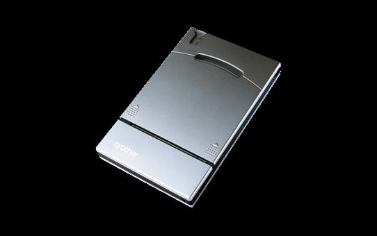 MW-140BT mobiele thermische A7 printer + Bluetooth