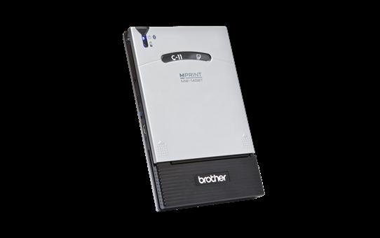 MW-145BT mobiele thermische A7 printer + Bluetooth 3