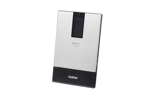 MW-260A A6 Mobile Printer