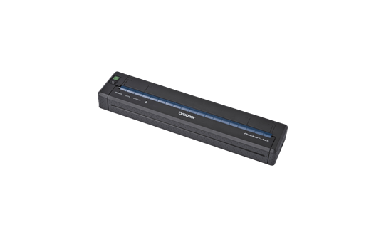 PJ-623 draagbare thermische A4 printer + IrDA