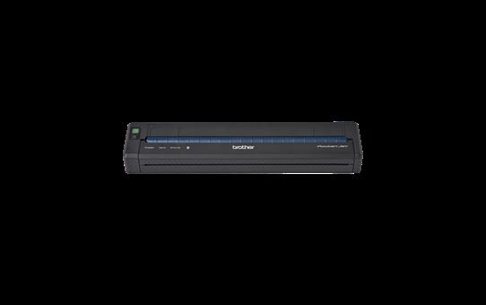 PJ-623 draagbare thermische A4 printer + IrDA 2