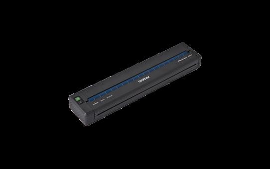 PJ-623 draagbare thermische A4 printer + IrDA 3