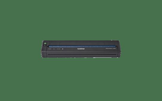 PJ-663 imprimante portable A4 thermique + Bluetooth 2