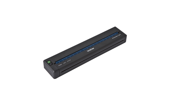 PJ-663 imprimante portable A4 thermique + Bluetooth 3