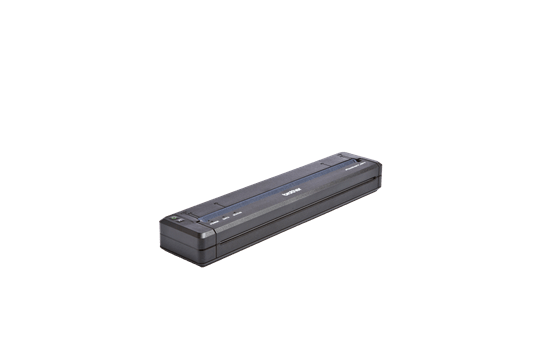 Мобильный принтер PJ-723 3