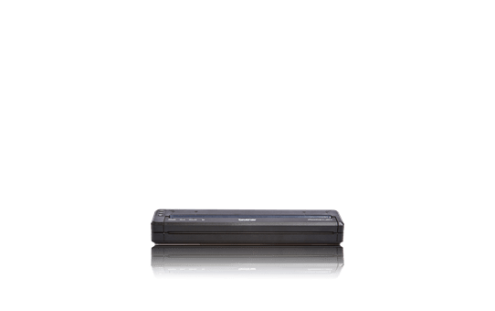 PJ-762 Imprimante portable compacte thermique A4 USB + IRDA 2