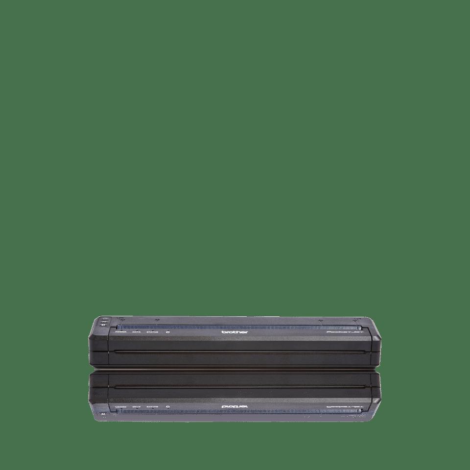 Termotiskárna PJ-762 z přední strany