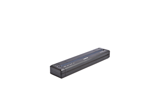 PJ-762 imprimante portable A4 thermique + Bluetooth 3