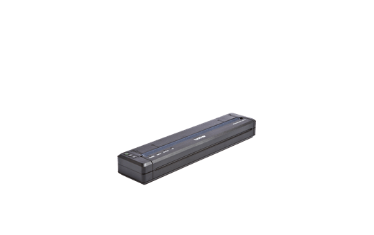 PJ-773 draagbare thermische A4 printer + WiFi 3
