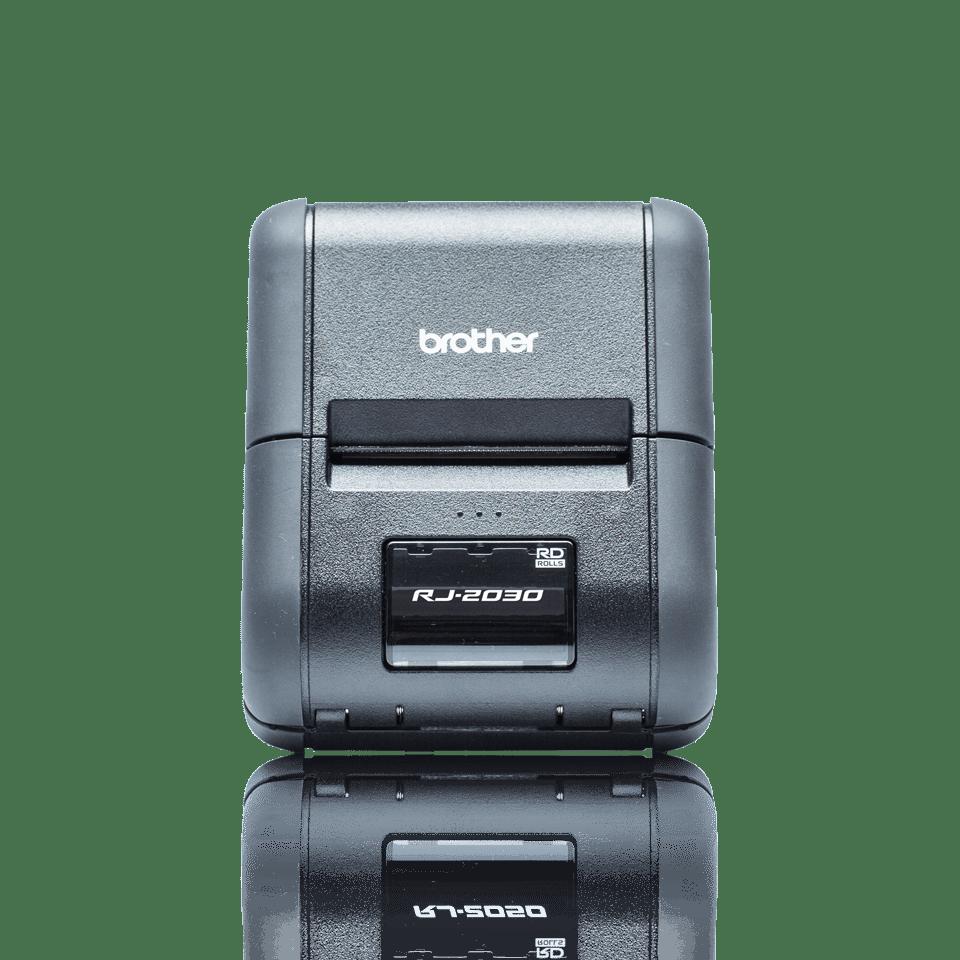 Impresora portátil RJ-2030, Brother