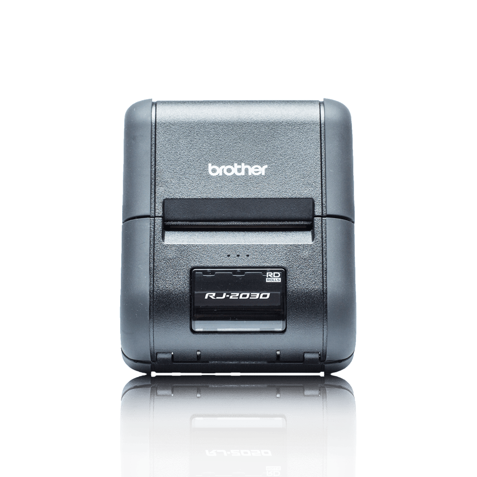 Impressora portátil RJ-2030, Brother