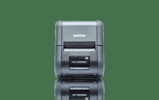 RJ-2030 imprimante portable thermique 2 pouces + Bluetooth 2