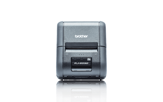 Brother RJ2030 mobil kvitteringsskriver 2