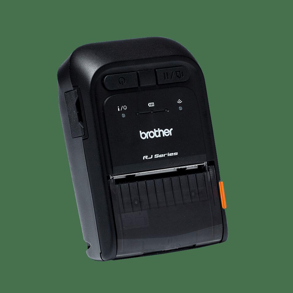 Brother RJ2035B mobil kvitteringsskriver med Bluetooth 2
