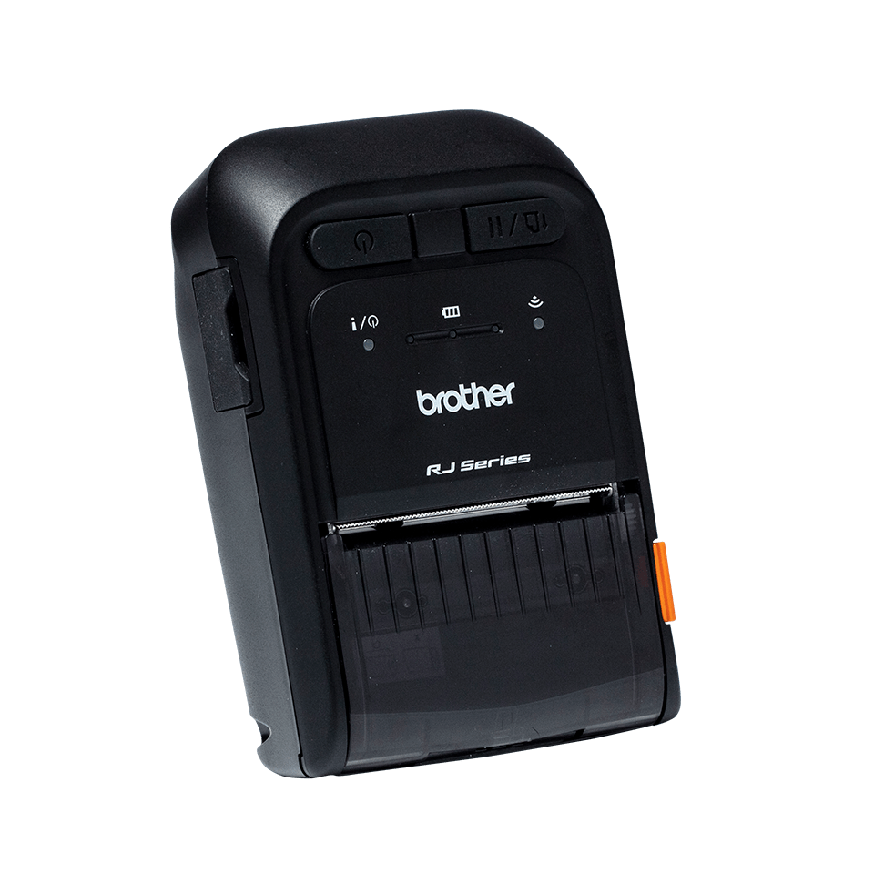 Brother RJ-2035B Mobile Receipt Printer 2