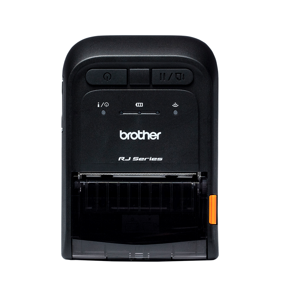Brother RJ-2035B Mobile Receipt Printer
