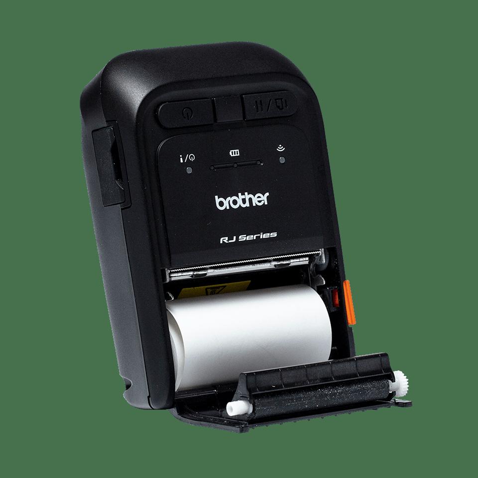 Imprimantă mobilă pentru chitanțe Brother RJ-2035B 4