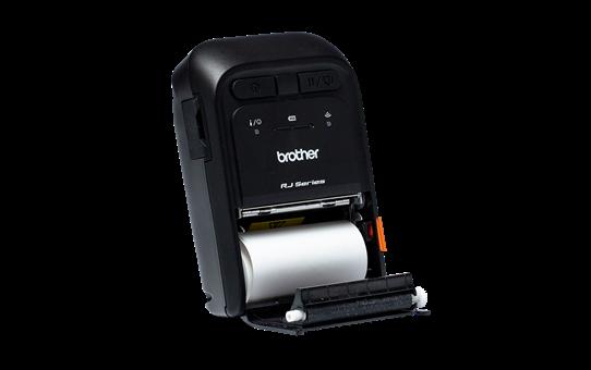 RJ-2035B petite imprimante portable thermique 2 pouces + Bluetooth + NFC + compatibilité iOS 4