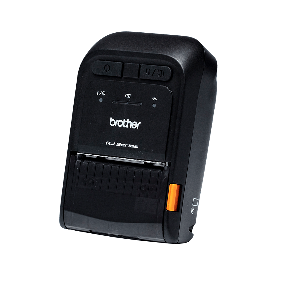 Brother RJ2035B mobil kvitteringsskriver med Bluetooth 3