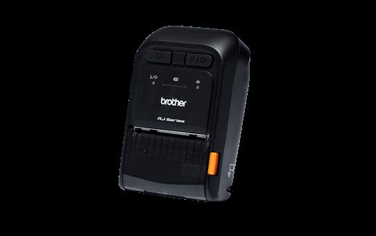 RJ-2035B petite imprimante portable thermique 2 pouces + Bluetooth + NFC + compatibilité iOS 3