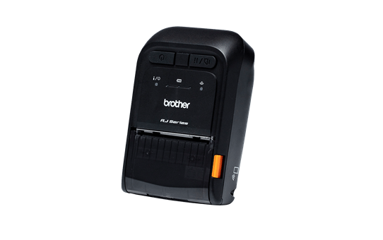 Brother RJ-2035B Mobile Receipt Printer 3