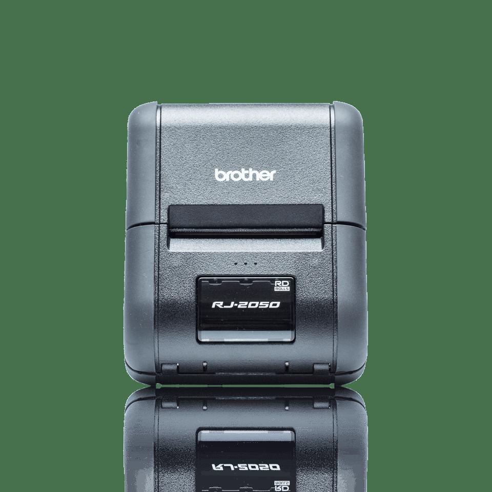 Impressora portátil RJ-2050, Brother