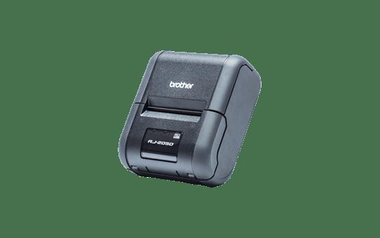 RJ-2050 imprimante portable thermique 2 pouces + WiFi + Bluetooth + compatibilité iOS