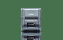 RJ-2050 imprimante portable thermique 2 pouces + WiFi + Bluetooth + compatibilité iOS 2