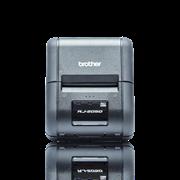 Brother RJ2050 mobil kvitteringsskriver front