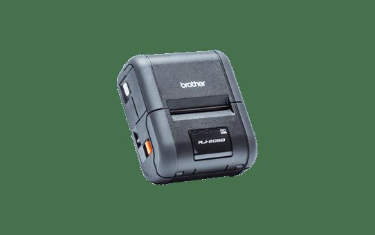 RJ-2050 imprimante portable thermique 2 pouces + WiFi + Bluetooth + compatibilité iOS 3