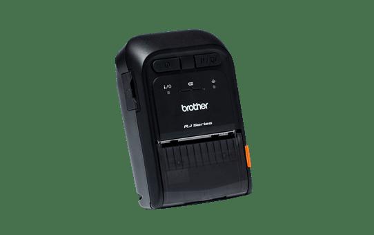 Mobilná tlačiareň štítkov Brother RJ-2055WB 2
