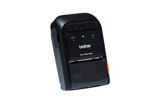 RJ-2055WB draagbare thermische 2 inch printer + WiFi + Bluetooth + NFC 2