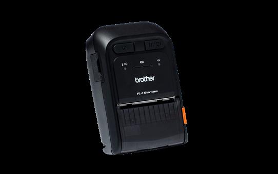 Brother RJ2055WB mobil kvitteringsskriver med trådløs og Bluetooth tilkobling 2