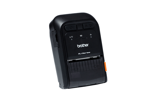 Brother RJ-2055WB Mobile Receipt Printer 2
