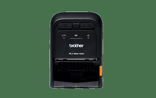 RJ-2055WB petite imprimante portable thermique 2 pouces + WiFi + Bluetooth + NFC