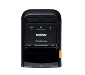 Brother RJ2055WB mobil kvitteringsskriver med trådløs og Bluetooth tilkobling