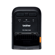 Brother RJ2055WB mobil skriver front
