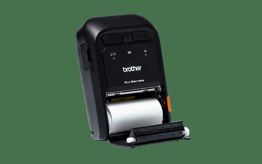 Brother RJ-2055WB mobilais kvīšu printeris 4