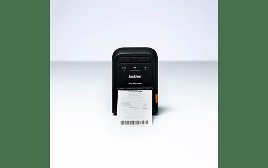 Мобилен принтер за разписки Brother RJ-2055WB 5