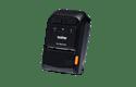 Mobilná tlačiareň štítkov Brother RJ-2055WB 3