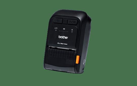 RJ-2055WB Mobiele bonnenprinter 3