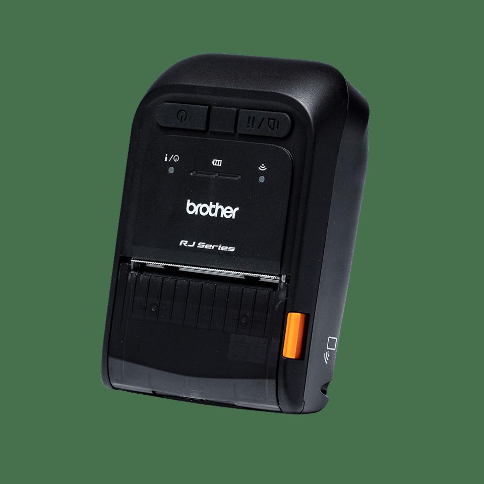 Brother RJ-2055WB mobilus čekių spausdintuvas 3