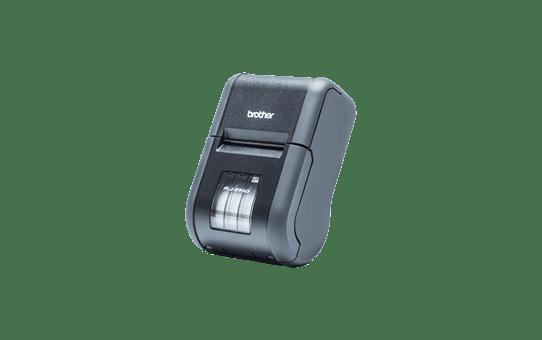 RJ-2140 Rugged Mobile Printer + WiFi 2