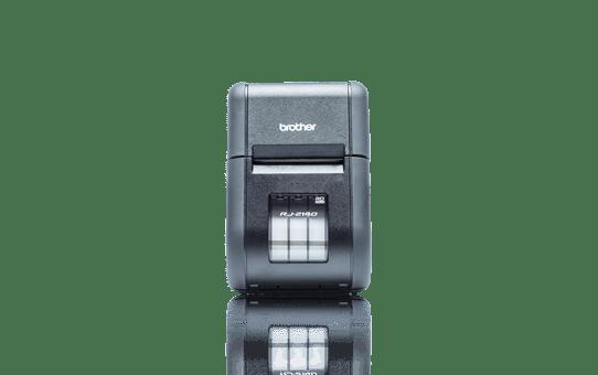 RJ-2140 Stampante portatile per etichette e ricevute 2