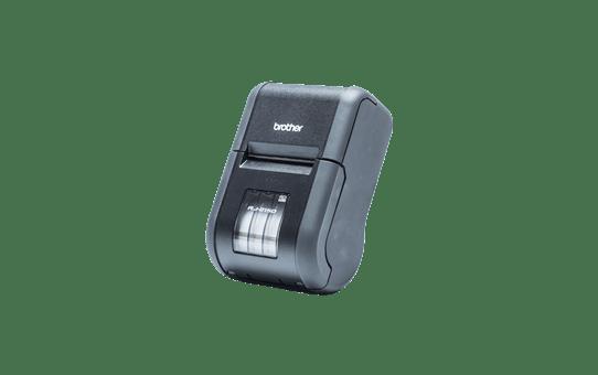 RJ-2150 draagbare thermische 2 inch printer + WiFi + Bluetooth + iOS compatibel