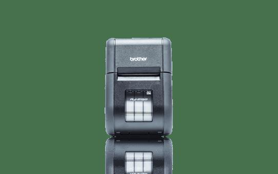 RJ-2150 imprimante portable thermique 2 pouces + WiFi + Bluetooth + compatibilité iOS 2