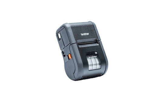 RJ-2150 imprimante portable thermique 2 pouces + WiFi + Bluetooth + compatibilité iOS 3