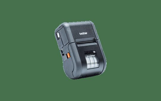 RJ-2150 draagbare thermische 2 inch printer + WiFi + Bluetooth + iOS compatibel 3