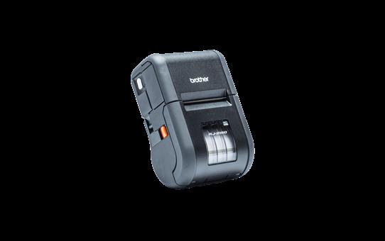 RJ-2150 Imprimante mobile 2 pouces à impression thermique + WiFi et certifiée IP54 3
