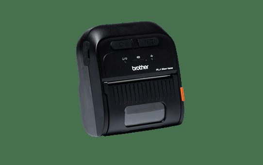 RJ-3035B petite imprimante portable thermique 3 pouces + Bluetooth + NFC + compatibilité iOS 2